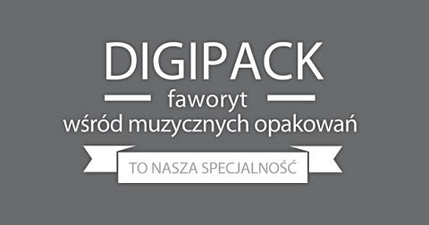Digipack - faworyt wśród muzycznych opakowań