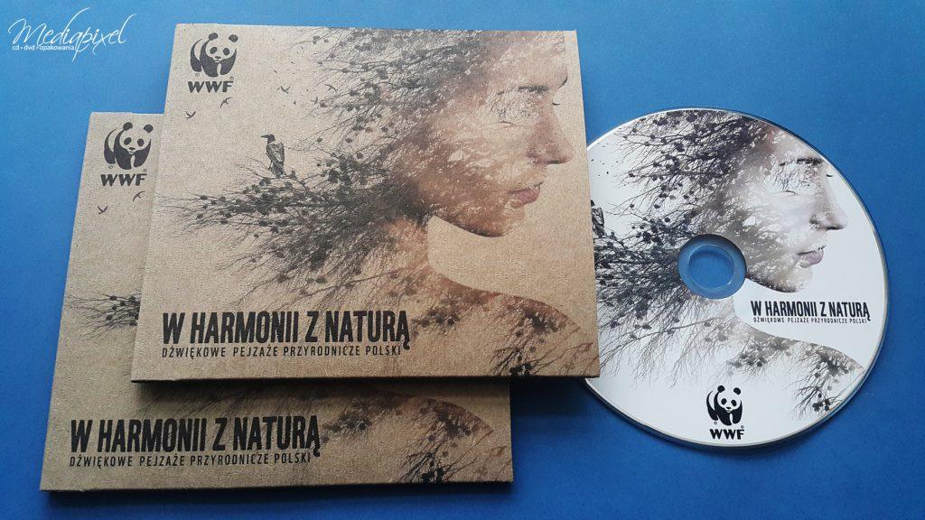 cd cover_ druk na papierze eko_krakow