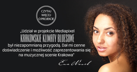 Opinia klienta krakowskie klimaty bluesowe